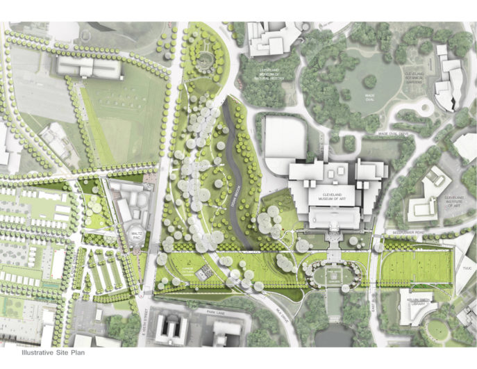 Nord Family Greenway Rethink